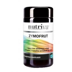 NUTRIVA ZYMOFRUT 30 COMPRESSE