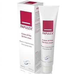 PAPULEX CREMA OIL FREE