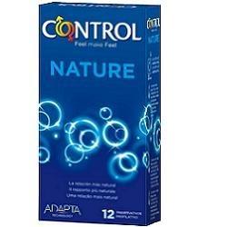 PROFILATTICO CONTROL NATURE 24