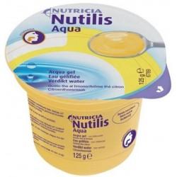 NUTILIS AQUA GEL THE AL LIMONE 12 X 125