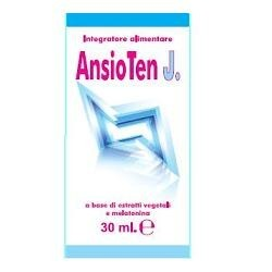ANSIOTEN JUNIOR 30