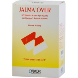 JALMA OVER DETERGENTE INTIMO PH NEUTRO 225