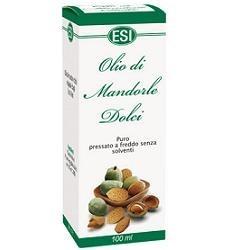 OLIO MANDORLE DOLCI 100