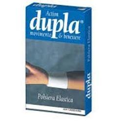 POLSIERA ELASTICA DUPLA CAMEL