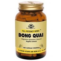 DONG QUAI 100 CAPSULE