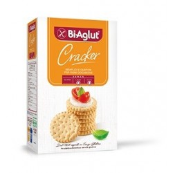 BIAGLUT CRACKERS 150