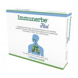 IMMUNERBE FLUI 10