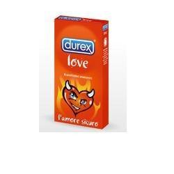 DUREX LOVE 6