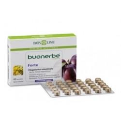 BIOSLINE BUONERBE FORTE 30