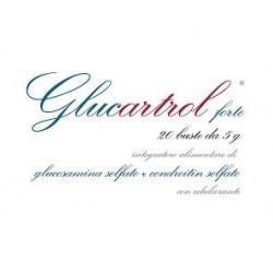 GLUCARTROL FORTE 20