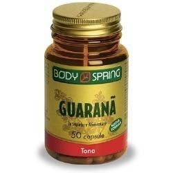 BODY SPRING GUARANA' 50