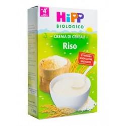 HIPP BIO CREMA DI CEREALI RISO 200