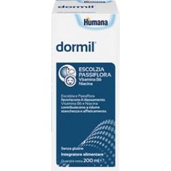 DORMIL HUMANA 200