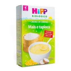 HIPP BIO CREMA DI CEREALI MAIS TAPIOCA 200