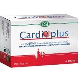 CARDIOPLUS 60