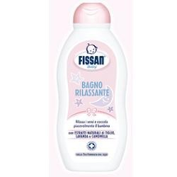 FISSAN BABY BAGNO RILASS