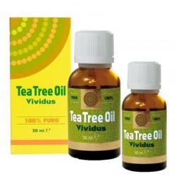 TEA TREE OIL VIVIDUS 10