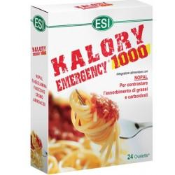 KALORY EMERGENCY 1000 24