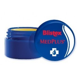 BLISTEX MED PLUS VASETTO 7