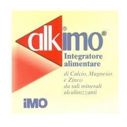 ALKIMO CALCIO MAGNESIO ZINCO 150