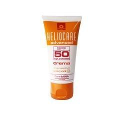 HELIOCARE CREMA FP50 50