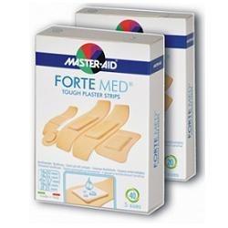 CEROTTO MASTER-AID FORTE MED 2 FORMATI 20