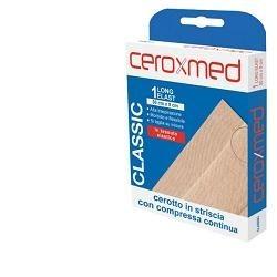 CEROTTO LONG ELASTICO CEROXMED MISURA 50X8 CM 1