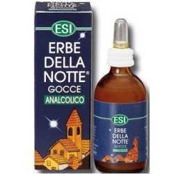 ERBE DELLA NOTTE GOCCE ANALCOLICO 50