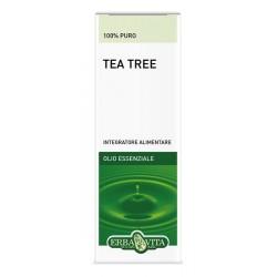 TEA TREE OIL OLIO ESSENZIALE 10