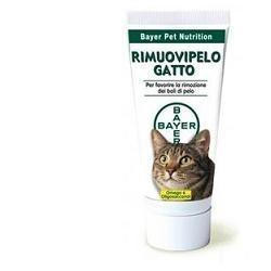 RIMUOVIPELO CAT 50