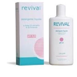 REVIVAL DETERGENTE PH 4,5 250