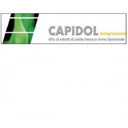 CAPIDOL DERMOGEL 50
