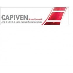 CAPIVEN DERMOGEL LIPO 50