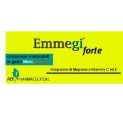 EMMEGI FORTE 20 COMPRESSE
