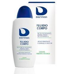 DERMON FLUIDO CORPO 200