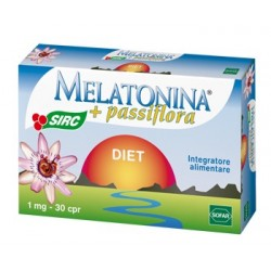 MELATONINA DIET 30