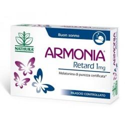 ARMONIA RETARD 1MG 120