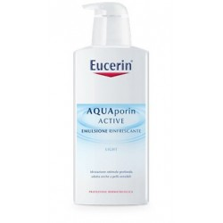 EUCERIN AQUAPORIN ACTIVE LIGHT 50