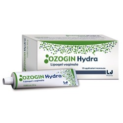GEL VAGINALE OZOGIN HYDRA 30