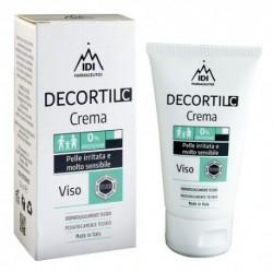 DECORTIL C CREMA VISO 50