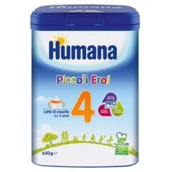 HUMANA 4 650 G NATCARE