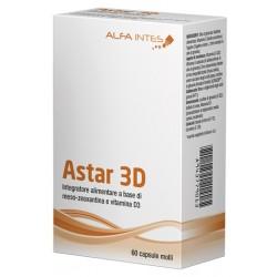 ASTAR 3D 60 CAPSULE