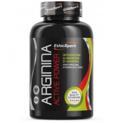ETHICSPORT ARGININA ACTIVE POWER 90 COMPRESSE DA 1500