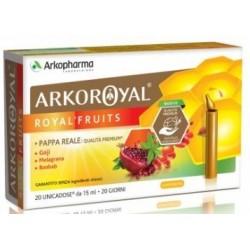 ARKOROYAL ROYALFRUITS 20