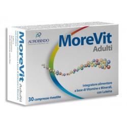 MOREVIT ADULTI 30