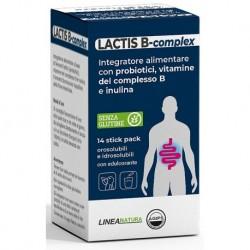 LACTIS B COMPLEX 14 STICK