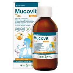 MUCOVIT TUX FLUIDO ADULTI 200