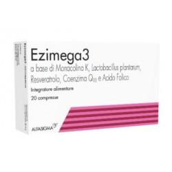EZIMEGA 3