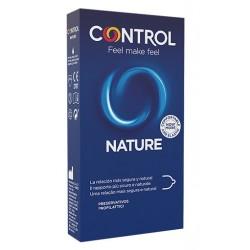 PROFILATTICO CONTROL NEW NATURE 2,0 12