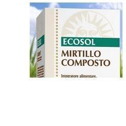 ECOSOL MIRTILLO COMPOSTO 60